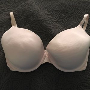 Victoria's Secret Light Uplift 34DD Light Pink
